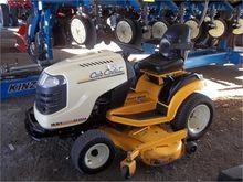 2008 CUB CADET GT2554