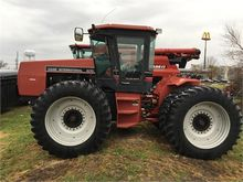 Used 1994 CASE IH 92