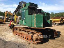 Forestry equipment - : TIMBERJA