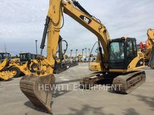 2009 Caterpillar 312DL Track ex