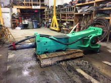 Hydraulic Hammer : TRAMAC V4500