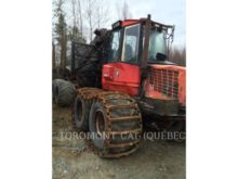 2006 Valmet 890.3 Forwarder