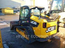 Used 2011 JCB 260T S