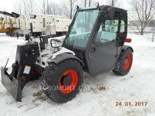 2014 Bobcat V417 Telehandlers