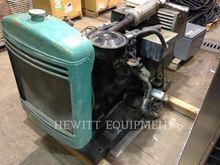 1980 Kohler 15RY72 Generator