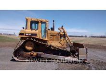 1991 Caterpillar D6HIILGP Track