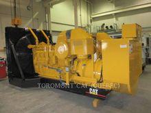 2000 Caterpillar 3512 Generator