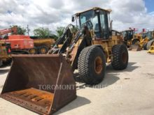 1998 Caterpillar IT28G Wheeled