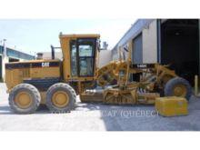 2004 Caterpillar 140HNA Motor g