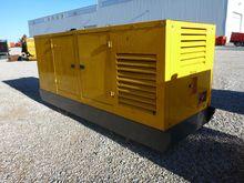 Used 2001 GENSET KVA