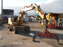 Used CATERPILLAR V16