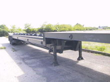 Used TRAILER in Role