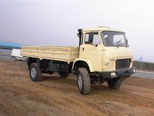 SAVIEM TRM 4000