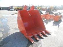 Used BUCKET 58'' in