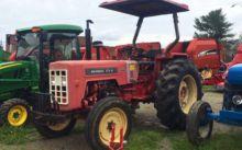 Used Mahindra Tractors for sale  Mahindra equipment & more