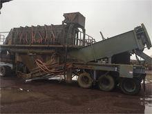 Used GREYSTONE 6x16