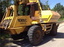 Used 1998 BADGER 108