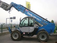 Used 2007 Terex GTH4