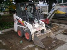 Used 2008 Bobcat 463