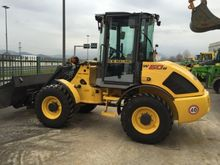 Used 2014 Holland W6