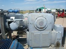 Used US Motors 40HP