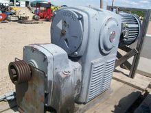 US Motors 40 HP electric motor