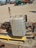 Used motor starter i