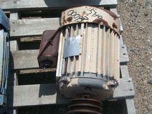Century Electric 5 HP motor