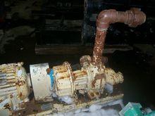 Used Roper Gear Pump