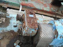 Used Doris Gear Driv
