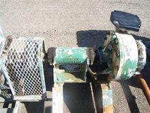Mission 5x6R centrifugal pump