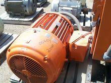 US Electric 200 HP motor