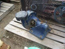 Stork 3x3 centrifugal pump