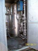vertical separator package