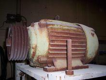 US Electric 30 HP motor