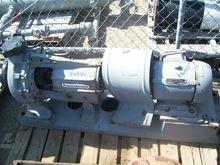 Allis Chalmers F4B2346 centrifu