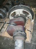 Ajax DP-230 crankshaft or