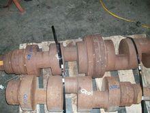 Ajax T-150 crankshaft for