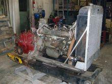 Chrysler Industrial Engine Ind