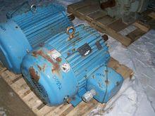 US Electric 40 HP motor