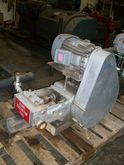 Union DX-5 duplex pump
