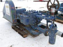 Gaso 1849 Gasoduplex pump
