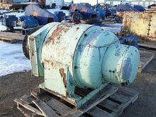 125 KW generator