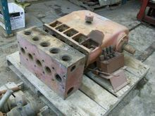 Wheatley 5P-323 Quintuplex pump
