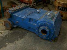 Gaso 5886 GasoQuintuplex pump 3