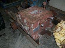 Used Turner Unidrive