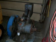 Oilwell E20RC single cylinder n