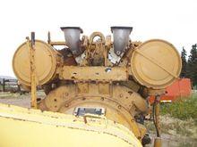 Oilwell A-516 Quinteplex Pump