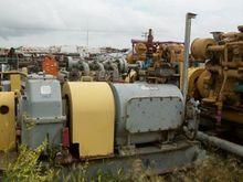 Oilwell C-338-H Triplex Pump