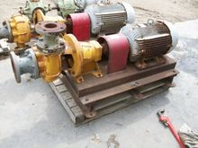 MONARCH IND T30K4HS Centrifugal